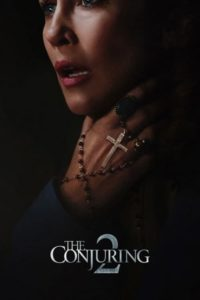 The Conjuring 2 dual audio