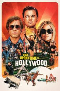 Once Upon a Time in Hollywood movie download dual audio