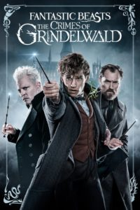Fantastic Beasts: The Crimes of Grindelwald ( English , Hindi , Tamil , Telagu )