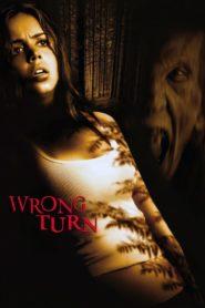 Wrong Turn 2003 Dual Audio