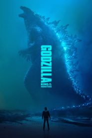 Godzilla: King of the Monsters ( dual audio )