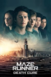 Maze Runner: The Death Cure movie download