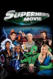 Superhero Movie full download dual audio