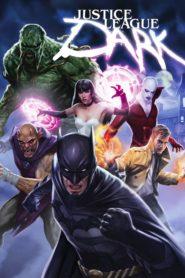 Justice League Dark movie download