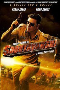 Sooryavanshi full movie download leaked by tamilrockers
