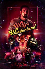 Willy's Wonderland Full Movie Download Free | HdMp4Mania